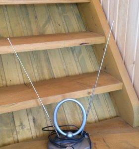 Комнатная антенна
