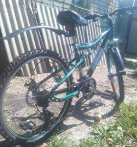 Велосипед Pioner comandor