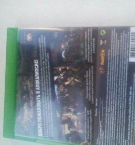 Игра. DEAD RISING 3 на Xbox one