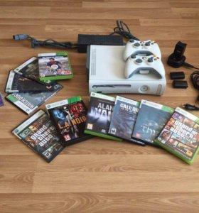 Xbox 360 LT+3.0 60 Gb