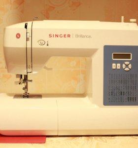Швейная машина Singer 6160