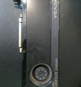 Geforce GTX 650 ti boost 2GB