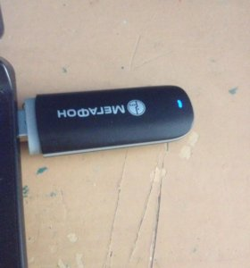 Модем мегафон +сим-карта мтс с безлимитным интерне