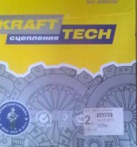 диск сцепления в комплекте на матаз