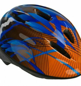 Шлем защитный детский Reaction RHK12, 46-53см