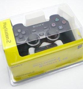 Джойстик для PlayStation 2 + Подарок!
