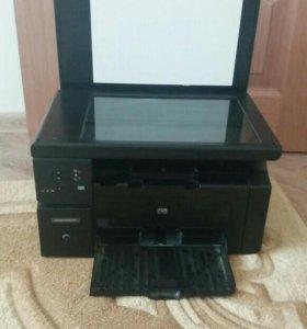 Принтер!