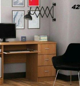 Письменный стол ПКС 4 памир