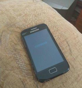 Samsung ace plus gt-s7500
