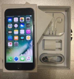 Продам новый iPhone 6