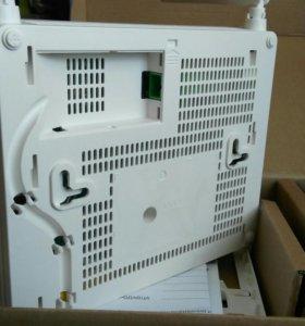 Оптический терминал с wi-fi ростелеком новый