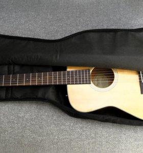 Продаю чехол для гитары