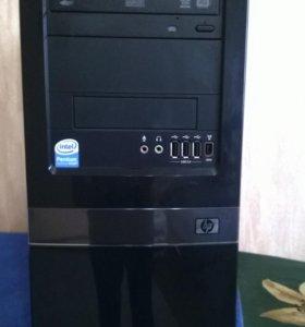 Продам системный блок HP d7500m/E2200/160hq/1T/8j