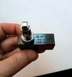 Микропереключатель LXW5-11Q2 (МП2105 винт)