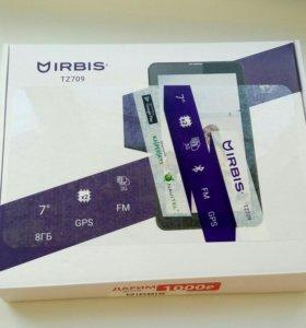 Планшет IRBIS TZ709