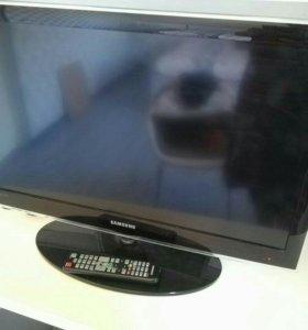 Телевизор sumsung UE32C4000PW