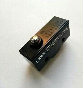 Микропереключатель LXW5-11D1 (МП2102 винт)