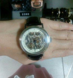 Часы Breguet Tradition 3658 Skeleton