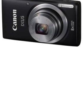 Фотоаппарат Canon Digital IXUS 132