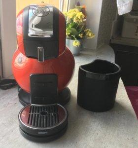 Кофе машина. Nescafe