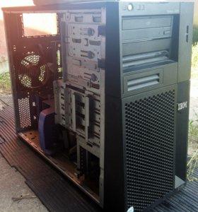 Корпус IBM