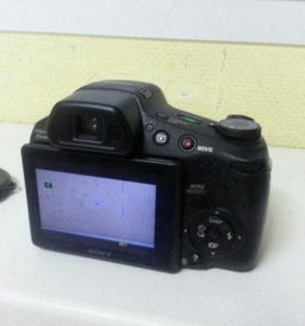 фотоаппарат Sony DSC HX-200