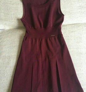 Школьный сарафан (платье)