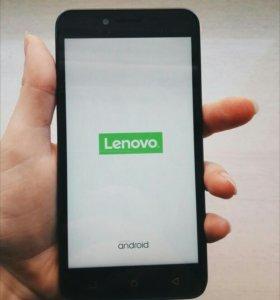 Телефон Lenovo K5 (A6020) серый