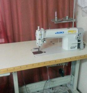 Швейная машинка от фирмы JUKI, Бу