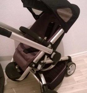 Детская коляска Quinny
