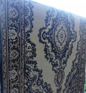 Чистка-стирка ковров
