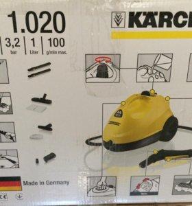 Пароочиститель KARCER SC 1.020