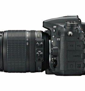 Продам объектив Nikon 18-105mm f