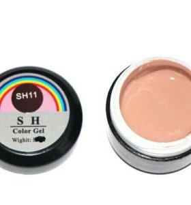 Гель краска SH 11