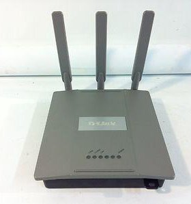 Мощная точка доступа DAP-2590