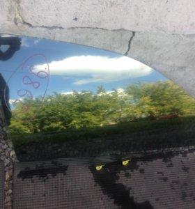 Переднее правое стекло Mitsubishi Lancer, CS3A