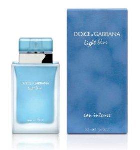 Dolce & Gabbana Light blue eau intense 25 ml