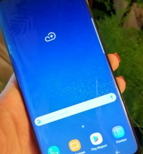 Samsung galaxy s8 plus (+)