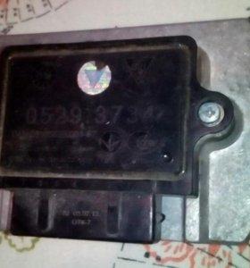 Коммутатор электронного зажигания для ВАЗ 2107