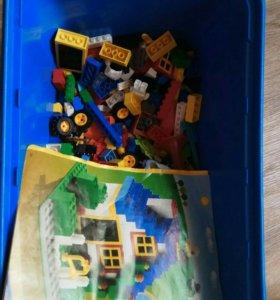 Lego 4+