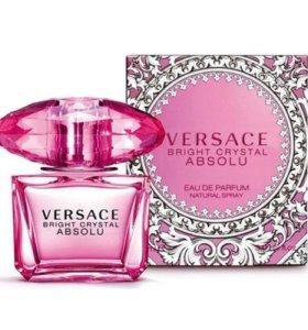 VERSACE - Bright Crystal Absolu 90 мл