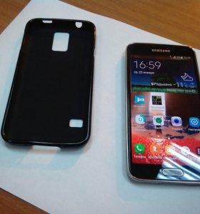 Samsung Galaxy S 5 SM-G900F