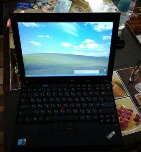 Нетбук Lenovo x201 ThinkPad