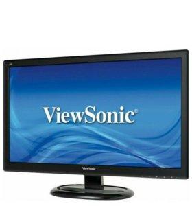 Новый монитор Viewsonic VA2465Sm-3