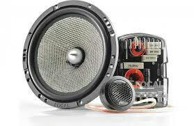 📌 Focal Access 165 AS 2-ух компонентная акустика