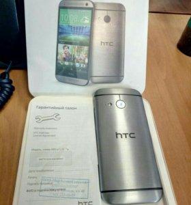 Продажа или обмен HTC One mini 2+ бонус