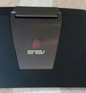 Asus ROG G751JT Ноутбук игровой