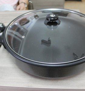 Сковорода электрическая Gastrorag