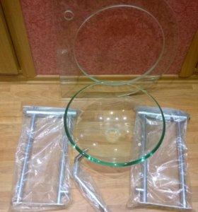 Раковина (стекло)