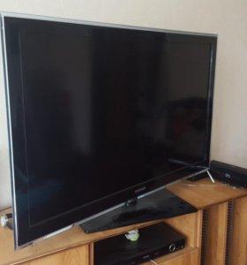 Телевизор самсунг 117 диагональ